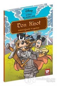 Don Kişot Başrolde: Goofy ve Mickey - Disney Çizgi Klasikler