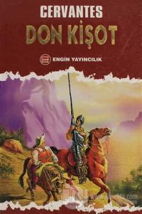 Don Kişot Cilt: 1