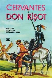 Don Kişot (Ciltli)