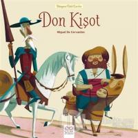 Don Kişot - Dünyaca Ünlü Eserler