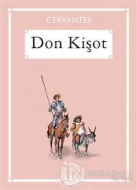 Don Kişot - Gökkuşağı Cep Kitap Dizisi