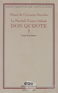 Don Quijote 1.Cilt
