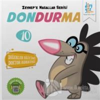 Dondurma - Zeynep'e Masallar Serisi 10
