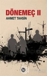 Dönemeç 2 %25 indirimli Ahmet Tahsin