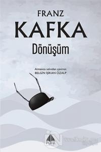 Dönüşüm %15 indirimli Franz Kafka
