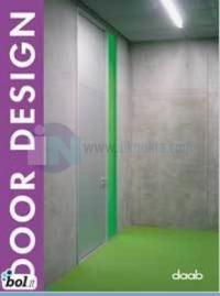 Door Design (Ciltli)