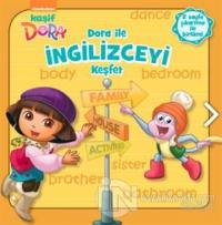 Dora İle İngilizceyi Keşfet