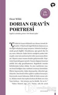 Dorian Gray'in Portresi Oscar Wilde
