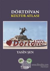Dörtdivan Kültür Atlası (Ciltli)