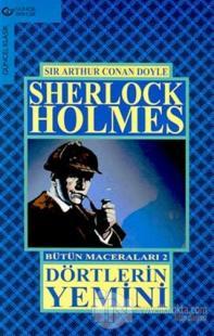 Dörtlerin Yemini Bütün Maceraları 2 Sherlock Holmes