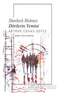 Dörtlerin Yemini - Sherlock Holmes