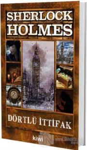 Dörtlü İttifak - Sherlock Holmes