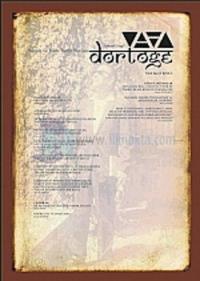 Dörtöğe Felsefe ve Bilim Tarihi Yazıları Hakemli Dergi Yıl: 2 Sayı: 3