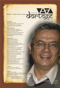 Dörtöğe Felsefe ve Bilim Tarihi Yazıları Hakemli Dergi Yıl: 8 Sayı: 16