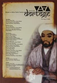Dörtöğe Felsefe ve Bilim Tarihi Yazıları Hakemli Dergi Yıl:9 Sayı:17 2020
