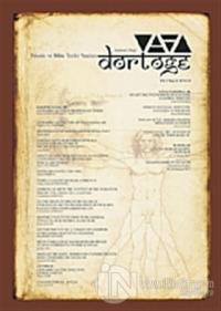 Dörtöğe Felsefe ve Bilim Tarihi Yazıları Hakemli Dergisi Sayı: 2 Yıl: 1