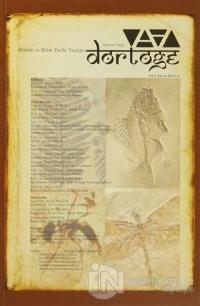 Dörtöğe Felsefe ve Bilim Tarihi Yazıları Hakemli Dergisi Sayı: 4 Yıl: 2