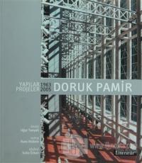 Doruk Pamir Yapılar / Projeler 1963-2005