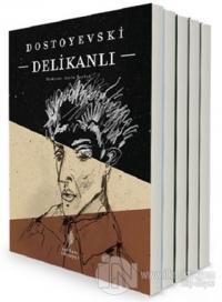 Dostoyevski Seti (5 Kitap Takım) %25 indirimli Fyodor Mihayloviç Dosto