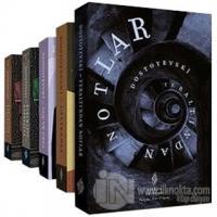 Dostoyevski Seti (5 Kitap Takım)