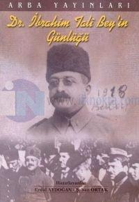 Dr. İbrahim Tali Bey'in Günlüğü