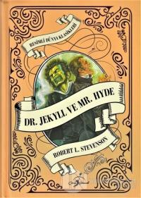 Dr. Jekyll Ve Mr. Hyde (Ciltli)
