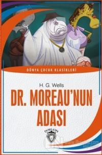 Dr. Moreau'nun Adası
