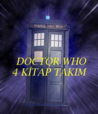 Doctor Who Set - 4 Kitap