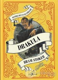 Drakula (Ciltli) %30 indirimli Bram Stoker