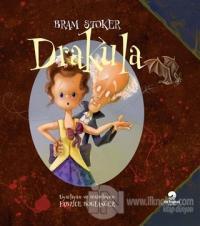 Drakula (Ciltli) Bram Stoker