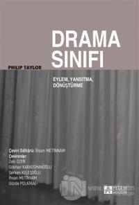 Drama Sınıfı Philip Taylor