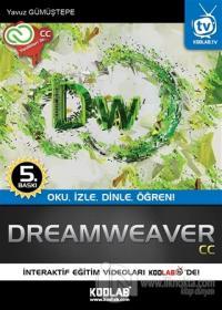 Dreamweaver CS6 ile CC
