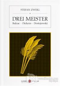 Drei Meister %15 indirimli Stefan Zweig