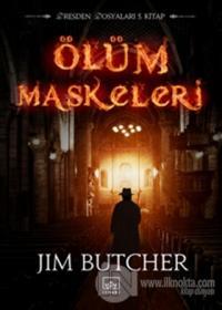 Dresden Maskeleri 5 - Ölüm Maskeleri