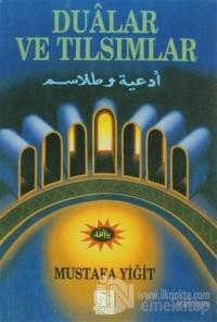 Dualar ve Tılsımlar (Şamua)