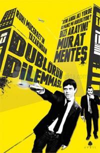 Dublörün Dilemması - İmzalı %20 indirimli Murat Menteş