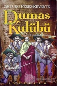 Dumas Kulübü %20 indirimli Arturo Perez-Reverte