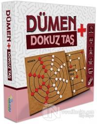 Dümen + Dokuz Taş