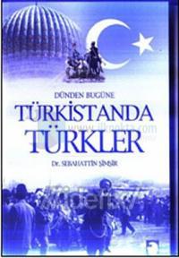 Dünden Bugüne Türkistanda Türkler