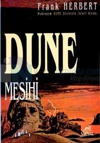 Dune 6 kitap Takım