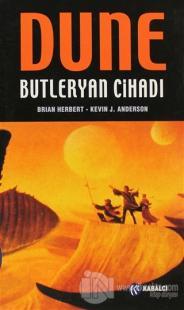 Dune - Butleryan Cihadı