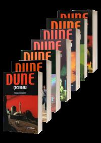 Dune 7 Kitap Takım