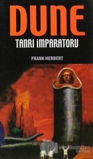 Dune Tanrı İmparatoru Frank Herbert