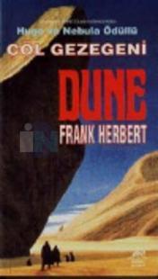 Dune'un Çöl Gezegeni Frank Herbert