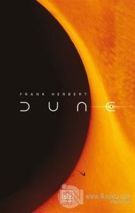 Dune(Film Kapağı) Frank Herbert