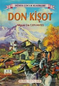 Dünya Çocuk Klasikleri Seti (4-5 Sınıflar İçin 10 Kitap Takım)
