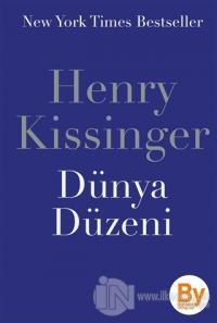 Dünya Düzeni %15 indirimli Henry Kissinger