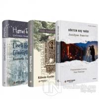 Dünya Edebiyatı Seti (3 Kitap)