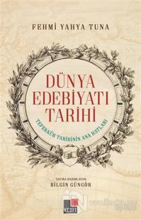 Dünya Edebiyatı Tarihi