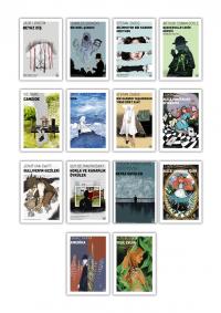 Dünya Klasikleri 14 Kitap Takım